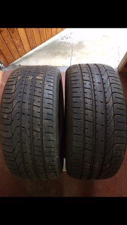 Pirelli PZERO 255/45 R19 100W, 2шт
