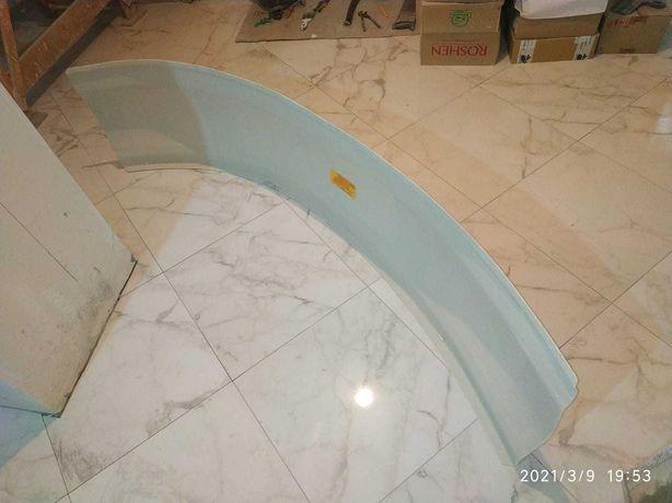 Кожух, декоративная панель, для ванной