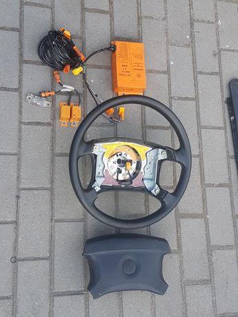E30 zestaw airbag.