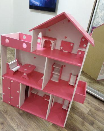 Кукольный домик Домик для барби