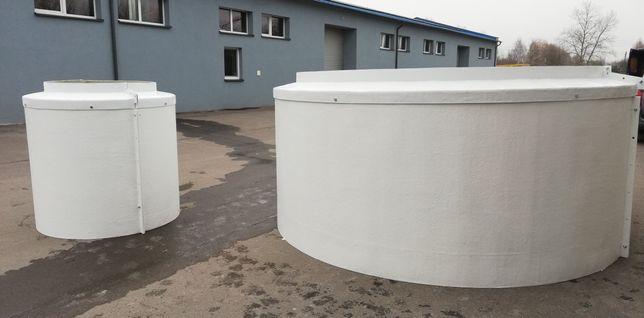 Naprawa, produkcja laminatów, GRP, TWS, GFK, formy, zbiorniki