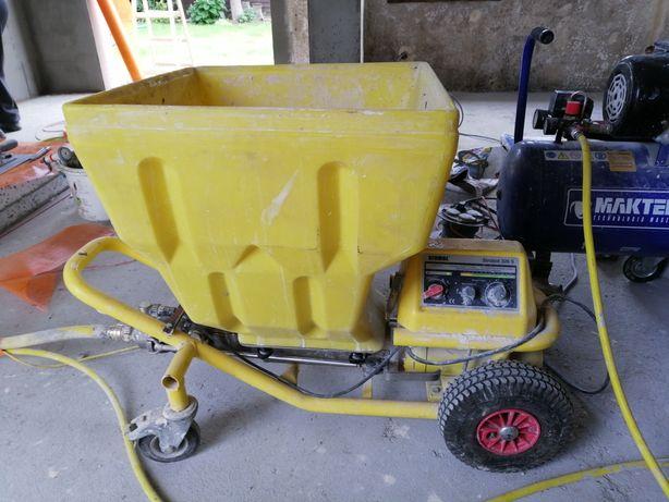 Strobl strobot 326s agregat tynkarski pompa 230v