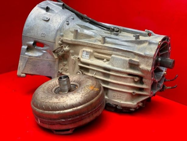 АКПП Коробка Передач 2.5 3.0 3.2 4.2 5.0 Vw Touareg / Audi Q7 Ауди Ку7