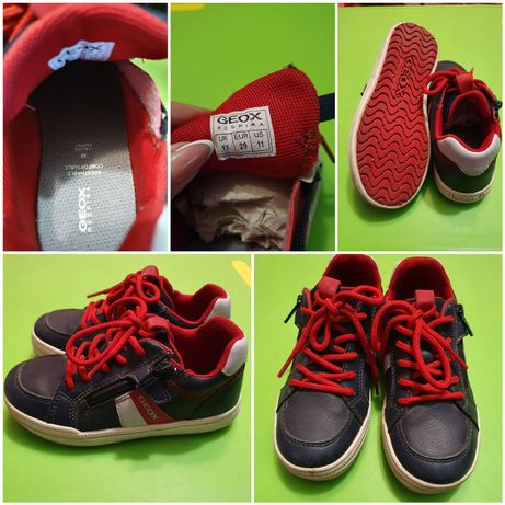 Обувь на мальчика 29 размер