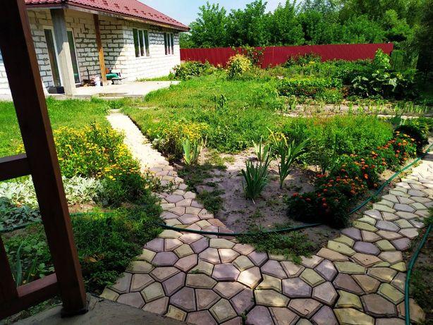 Дом у ручья Тарасовка 10 соток для ваших идей