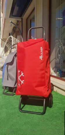Carro de Compras Rosler Igloo Térmico - 45kg By Arcoazul