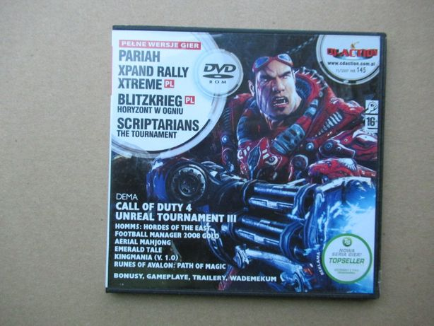 Xpand Rally eXtreme + Pariah PC
