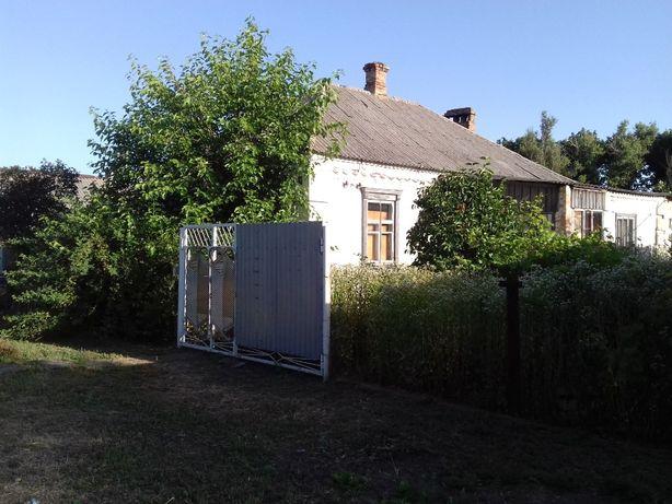 Продам дом Синельниково 2