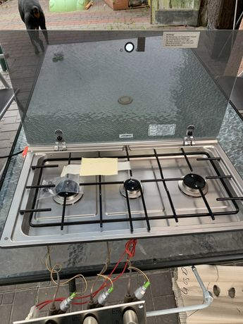 Газовая плита для Автодома