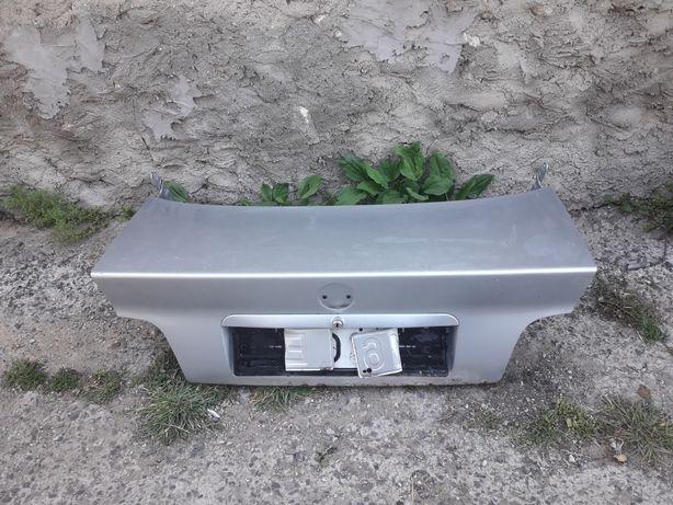 Крышка багажника БМВ е36 купе