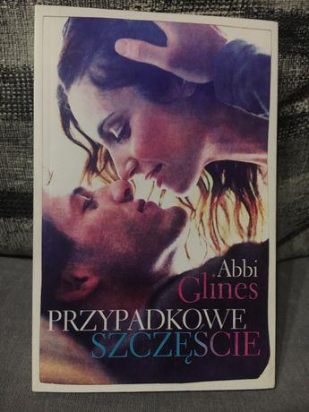 """""""Przypadkowe szczęście"""" Abby Glines"""