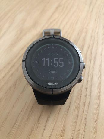 Relógio Suunto Spartan Ultra (COM BANDA incluída)