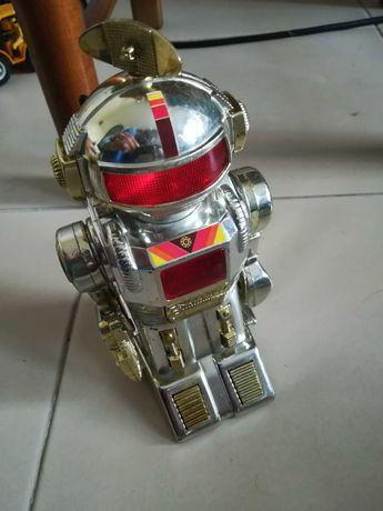 Robot Vintage usado