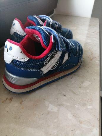 Buty dziecięce American rozmiar 23
