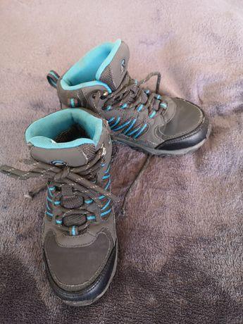 Buty dziecięce trekkingowe Gelert 28
