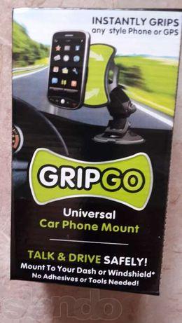 Подставка под мобильный телефон , навигатор GPS