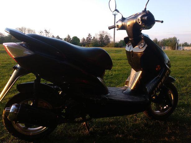 Продам скутер Viper 80 куба