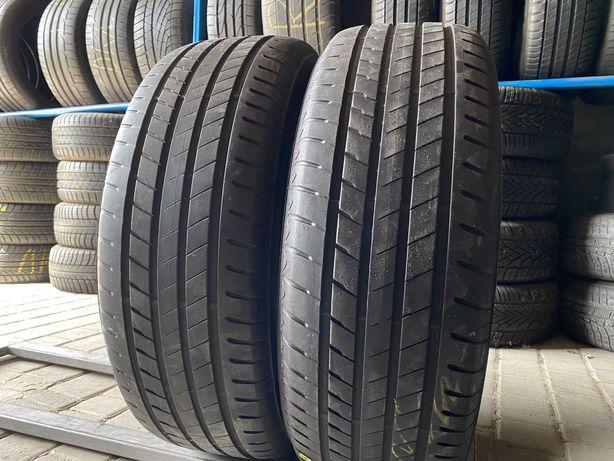 лето 225\60\R18 6.2мм 2018г Bridgestone Alenza 001 2шт шины