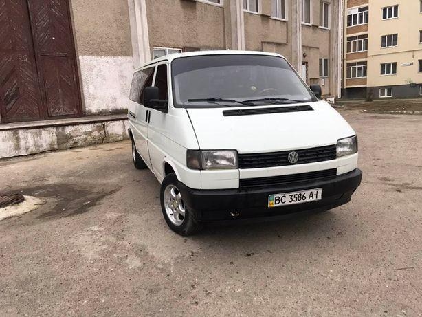 продаю volkswagen т-4