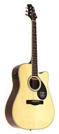 Samick GD-100SCE N - gitara elektroakustyczna