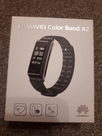 Opaska HUAWEI Color Band A 2