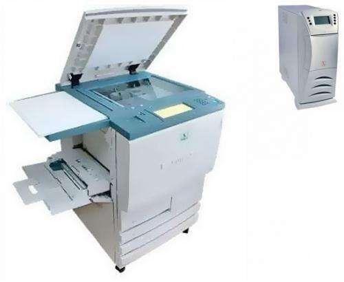 Xerox DOC12 c/ Fiery