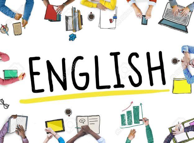 Преподаватель/ Репетитор английского языка