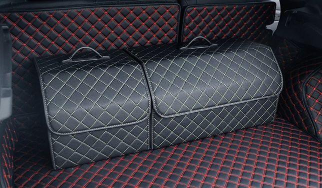 ORGANIZER torba do bagażnika SAMOCHODU auta KUFER