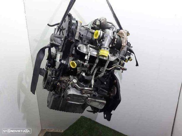 Motor Fiat Bravo 2008 1.4T 120Cv 198A4000
