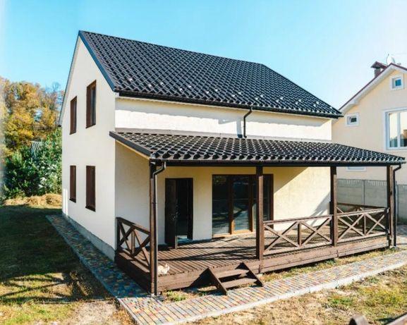 Уютный домик в курортном Ворзеле всего за 70000$! sk