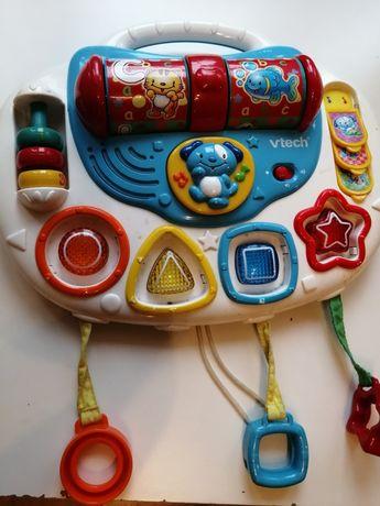 Zabawka interaktywna dla dziecka.