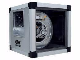 EXTRAÇÃO FUMOS | HKES Filtro Eletrostático  | Exaustor Extrator HORECA