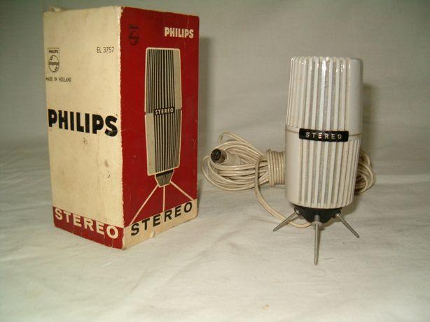 radios antigos microfone stereo