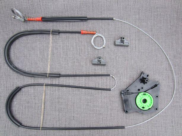 SEAT, Kits de reparação elevador Auto