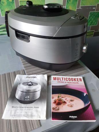 Multicooker Philipiak