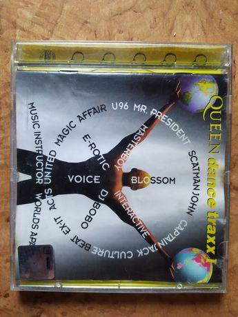 Płyta CD Queen Dance Traxx  I