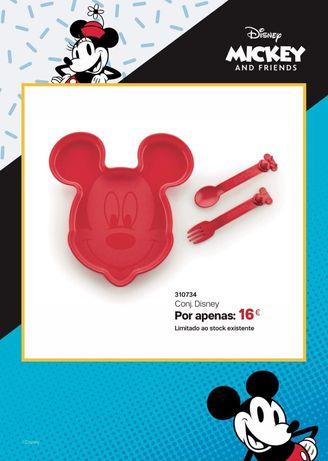 Prato do Mickey  para o dia da crianca