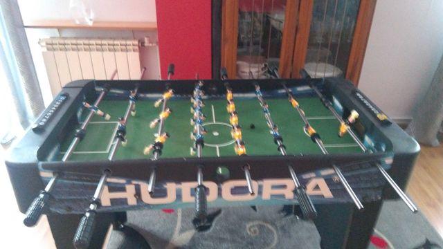 Piłkarzyki stołowe Hudora