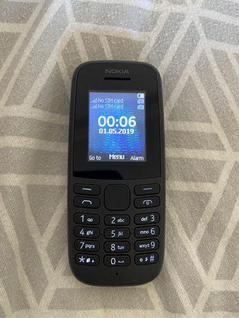Telemóvel Nokia 105