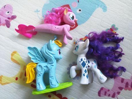 Kucyki pony MLP