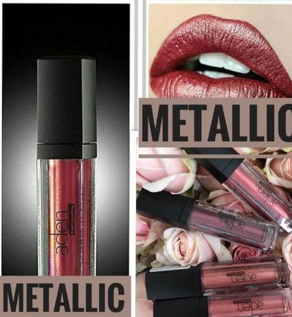 Оптом!Aden Cosmetics Liquid Lipstick