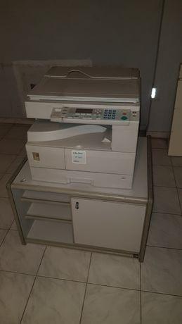 Fotocopiadora Ricoh Rotary Aficio MP 1600