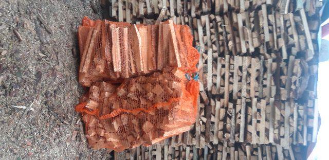 Drewno rozpałkowe, drewno opałowe, dąb, sosna