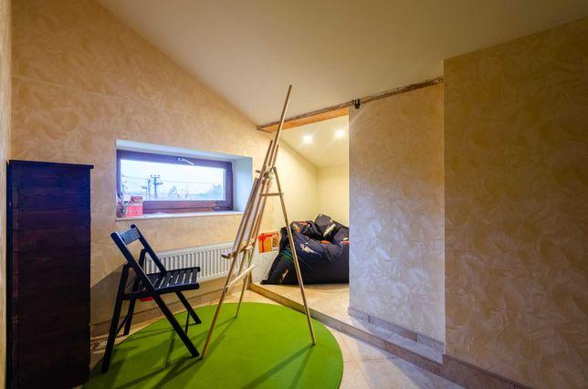 Просторный дом в Музычах 5 комнат, 2 этажа, 190 кв.м, без комиссии