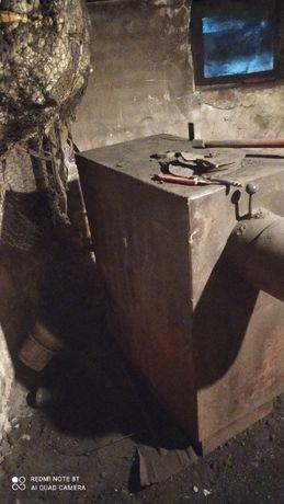 Mobilny odbiór/skup złomu/rozbiórka szklarni i konstrukcji metalowych