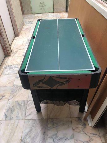 Mini mesa de billar/bilhar/snooker