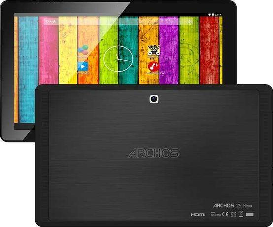 Tablet Archos 12,1HD IPS 5,2GHZ Pamięć 16 GB RAM 1 GB 3G GPS WIFI NOWY