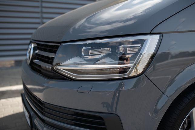 Volkswagen, T6, в комплектации ,Multivan