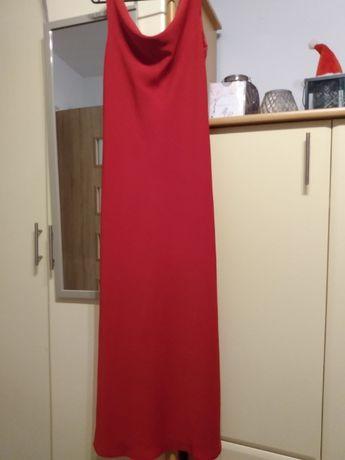 Sukienka czerwona roz.42