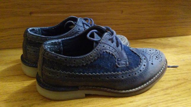 Модні дитячі туфлі